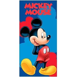 Mickey Mouse – Toalla de microfibra
