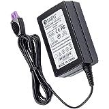 TAIFU 32v 625ma Hp Deskjet D2660 Impresora Gen - 0957-2269 o 0957-2242 Fuente De Alimentación Cargador, HP Deskjet F4500 F4210 F2420 D5560 F4288, F4292, F4293, D2500 HP OfficeJet J4524, J4580, J4624, J4660 J4000 All-in-One 6000 6500 4500 cargador de alimentación de la impresora inalámbrica