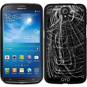 Funda para Samsung Galaxy Mega 6.3 GT-I9205 - Campos Magnéticos by hera56