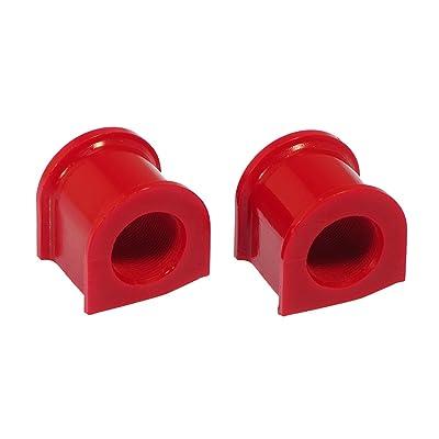 Prothane 8-1123 Red 22 mm Front Sway Bar Bushing Kit: Automotive