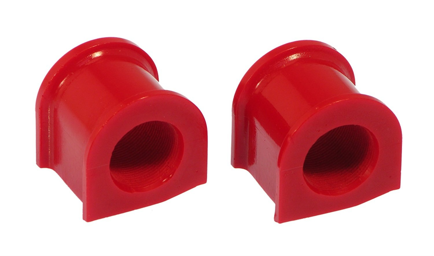 Prothane 8-1123 Red 22 mm Front Sway Bar Bushing Kit
