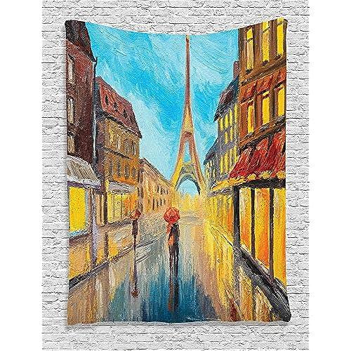 Parisian Wall Art: Amazon.com