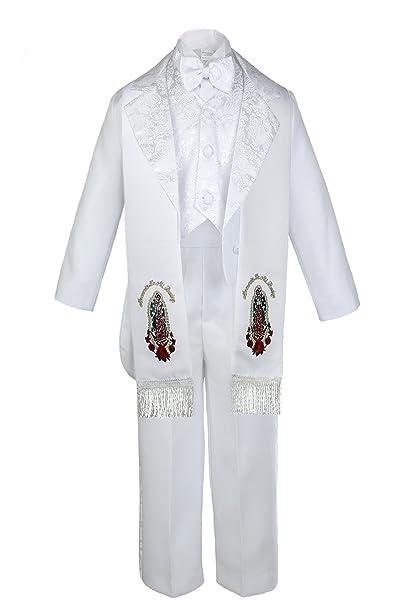 Amazon.com: unotux Boys Christening bautismo trajes de ...