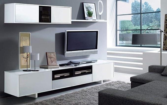 Direct Furniture Bambi – Belus salón TV Armario 200 cm. – 0T6682BO ...