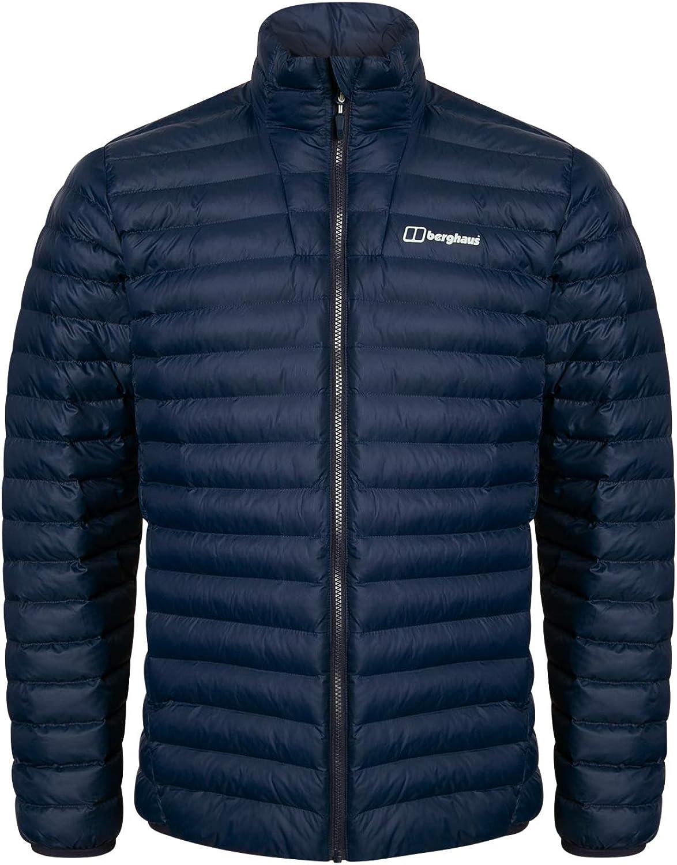 berghaus Mens Seral Jacket Blue