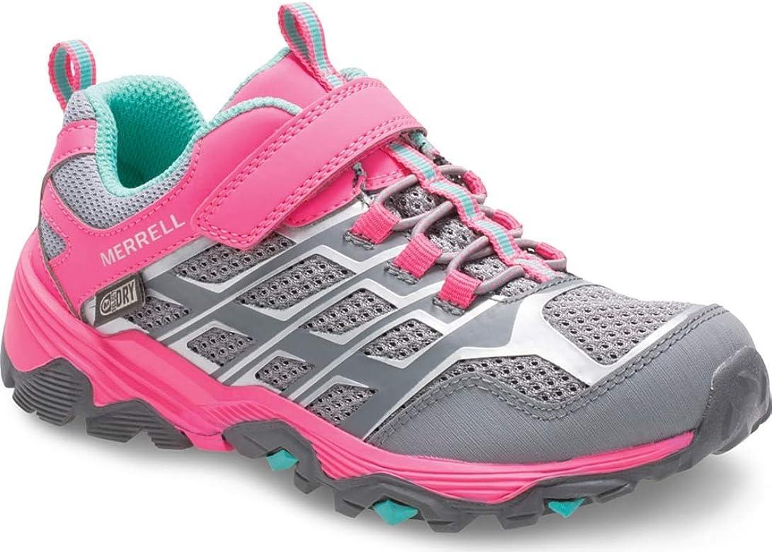 girls merrell shoes