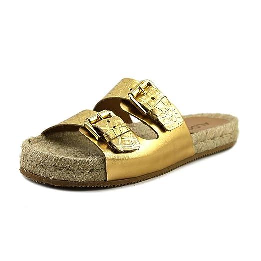 Womens Sandals ALDO Dolci Gold