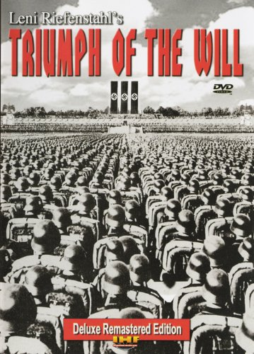 Triumph of the Will (Remastered IHF Deluxe Edition)