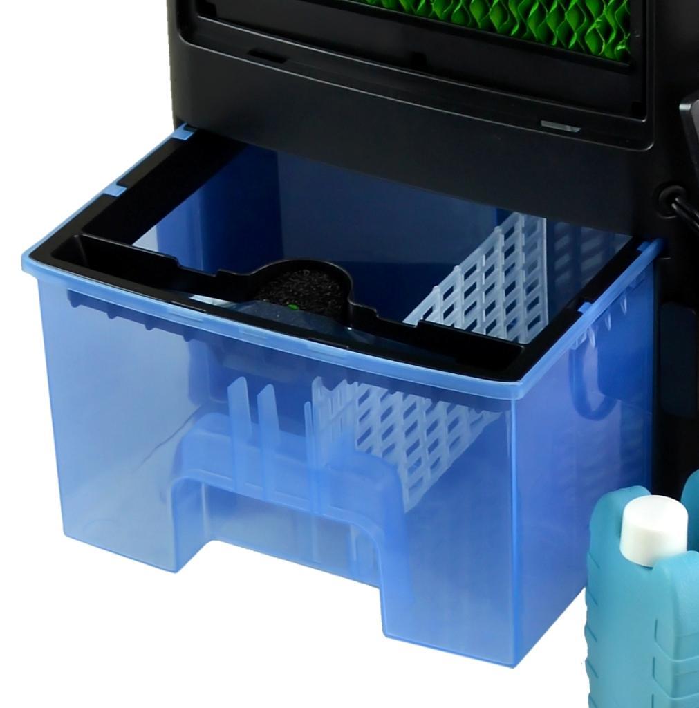 Evaporative Water Cooler : Amazon luma comfort ec s portable evaporative