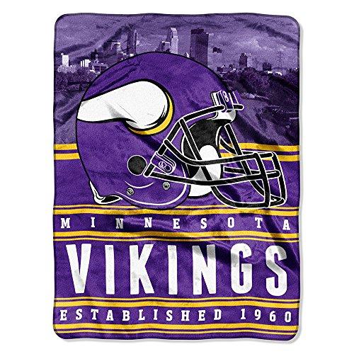 The Northwest Company NFL Minnesota Viki - Minnesota Vikings Official Helmet Shopping Results