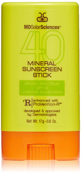 Md Creme Mineral Beauty Balm by mdsolarsciences #13