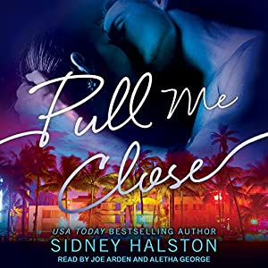 Pull Me Close Audiobook