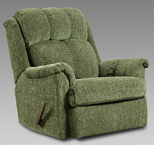 Swivel Recliner Chair Living Room