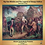 Rip Van Winkle and The Legend of Sleepy Hollow   Washington Irving