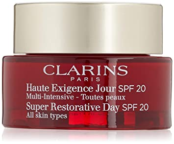 Super Restorative Treatment Essence by Clarins #20