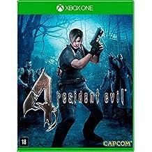 Resident Evil 4 Remastered Br - 2016 - Xbox One