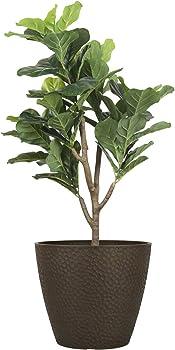La Jolíe Muse 14-inch Outdoor Planter
