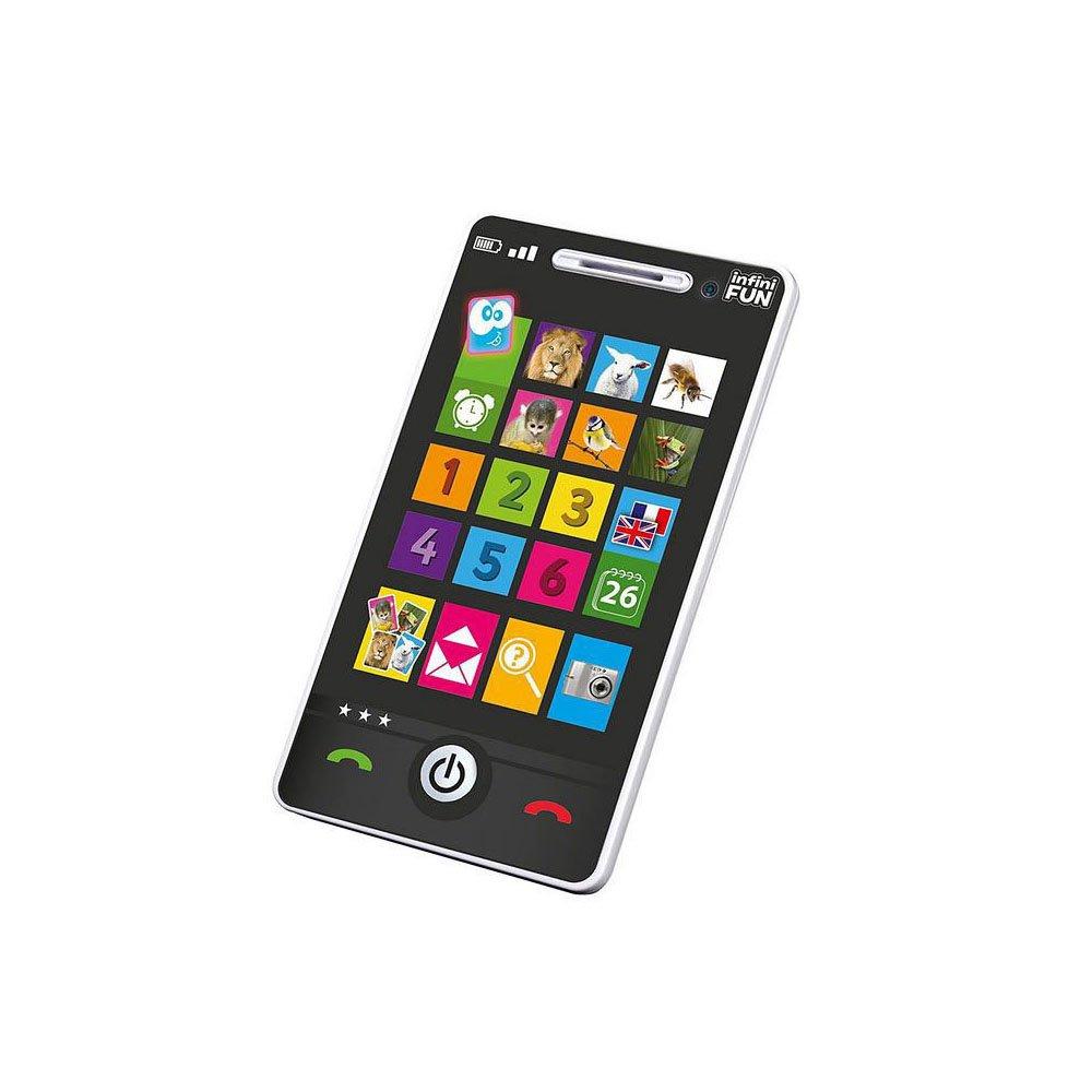 INFINIFUN I12550 My First Smartphone