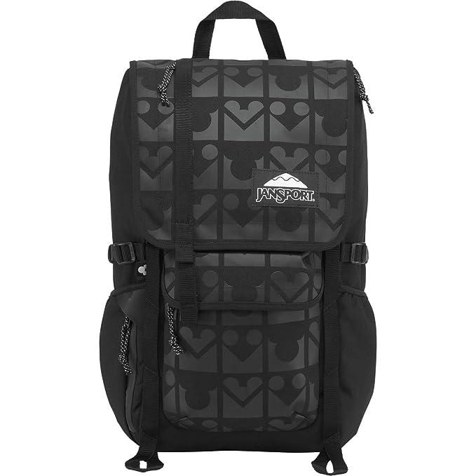 Disney Hatchet Backpack (One Size 76a36dd31f59c