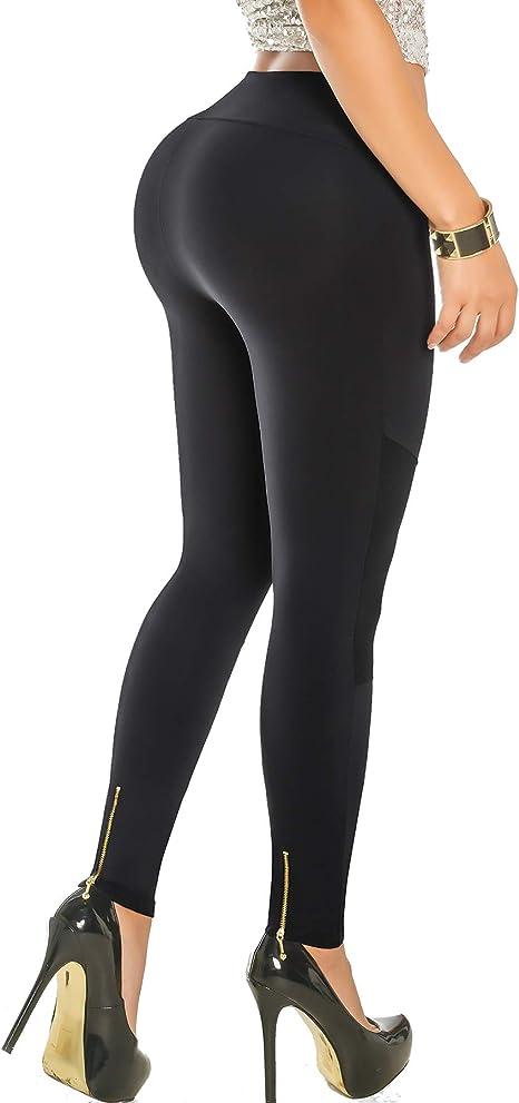 Amazon.com: ARANZA - Pantalón de compresión para mujer ...
