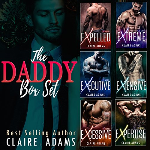 The Daddy Box Set cover