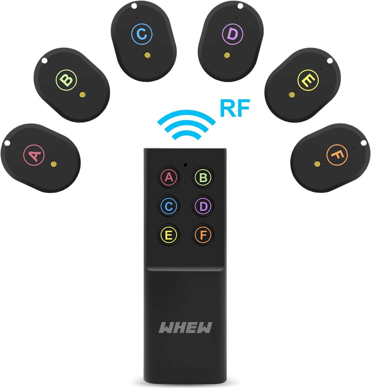 Equipaje buscador de tel/éfono Individual Rastreador con Bluetooth para Encontrar Tus Objetos de Valor Alarma antip/érdida Color Blanco localizador de Llaves y Monedero MYNT ES
