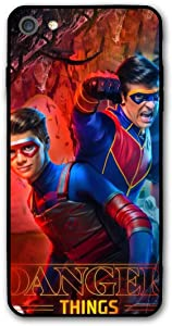 Hen-Ry Dan-Ger iPhone 7 Case Shockproof Protective Case iPhone 8 Case TPU Silicone Case for iPhone 7/8 4.7 Inch