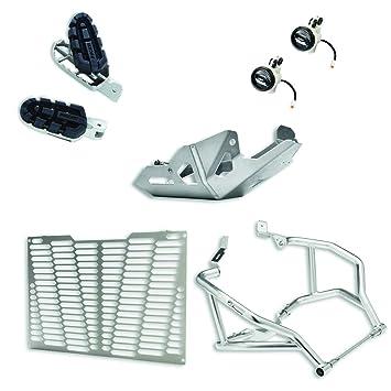 Amazon.com: Ducati 97980661A Enduro Multistrada 1260 - Pack ...