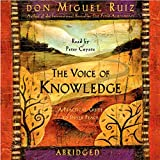 Bargain Audio Book - The Voice of Knowledge  A Practical Guide