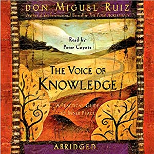 The Voice of Knowledge Audiobook