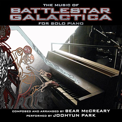 The Music Of Battlestar Galact...