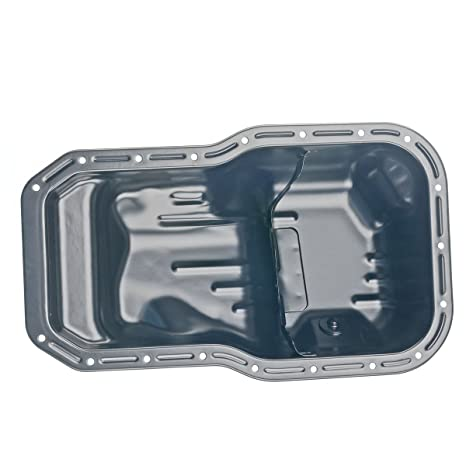 Amazon Com A Premium Engine Oil Pan For Toyota Camry 1992 2001