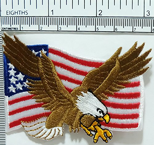 usa-national-eagle-embroidered-sew-or-iron-on-patches-by-thunyatorn