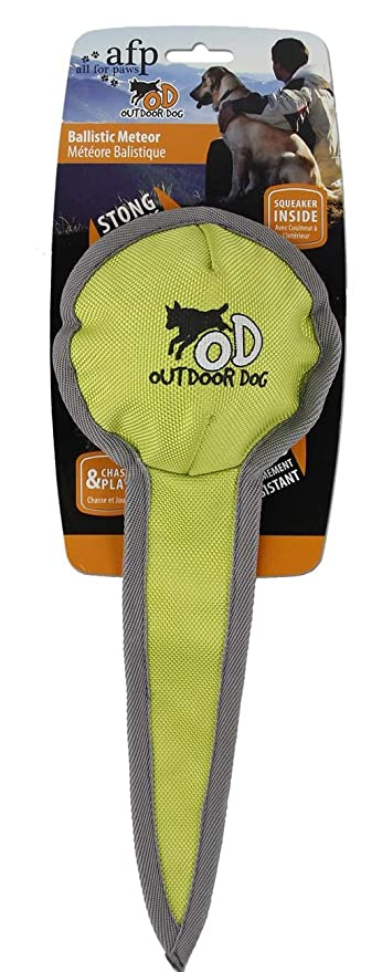 Outdoor Dog - Plomo Ball - Verde: Amazon.es: Productos para ...