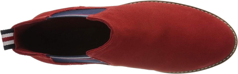 s.Oliver Damen 5-5-25335-34 Chelsea Boots