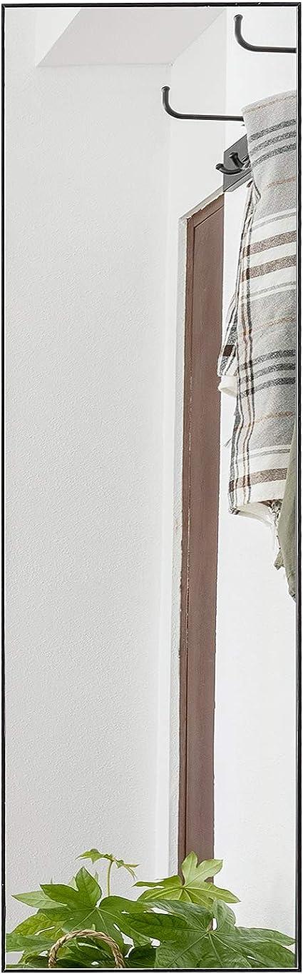 163 X 54CM Mosaik-Stil Ganzk/örperspiegel Gold Feine Geschenke f/ür Frauen Geburtstagsgeschenke f/ür Frauen Rose Home Fashion Doppelzweck Wandspiegel Gro/ß /& Standspiegel