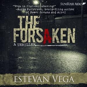 The Forsaken Audiobook