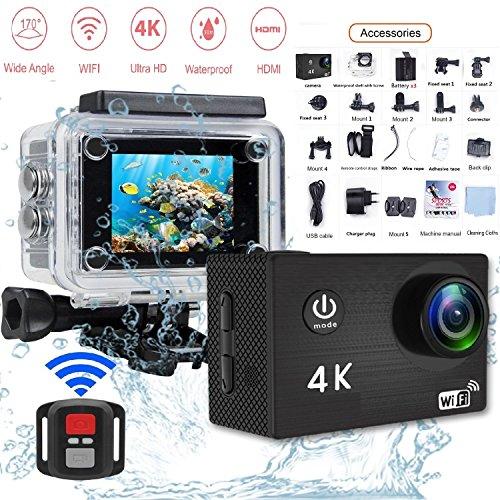 Professional Underwater Digital Camera Reviews - 7