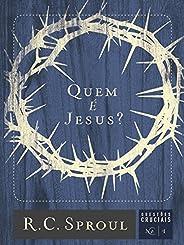 Quem É Jesus?