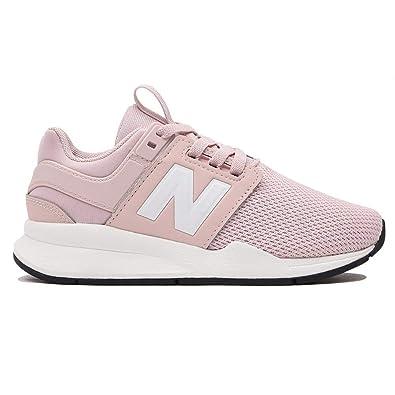 new balance 247 kinder rosa