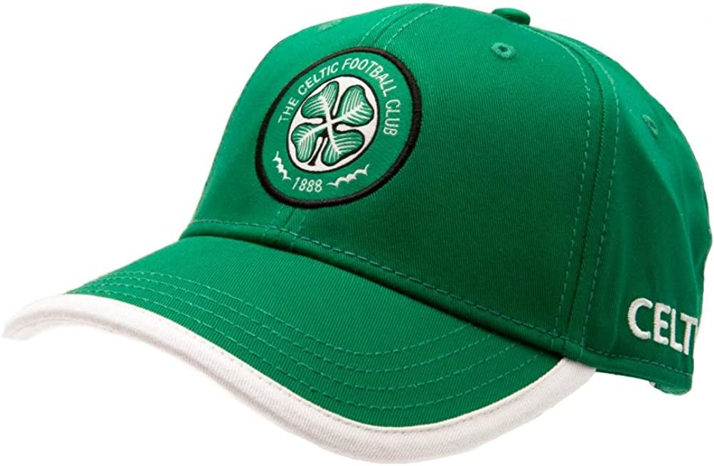 Cap Tp Official Merchandise Celtic F.C