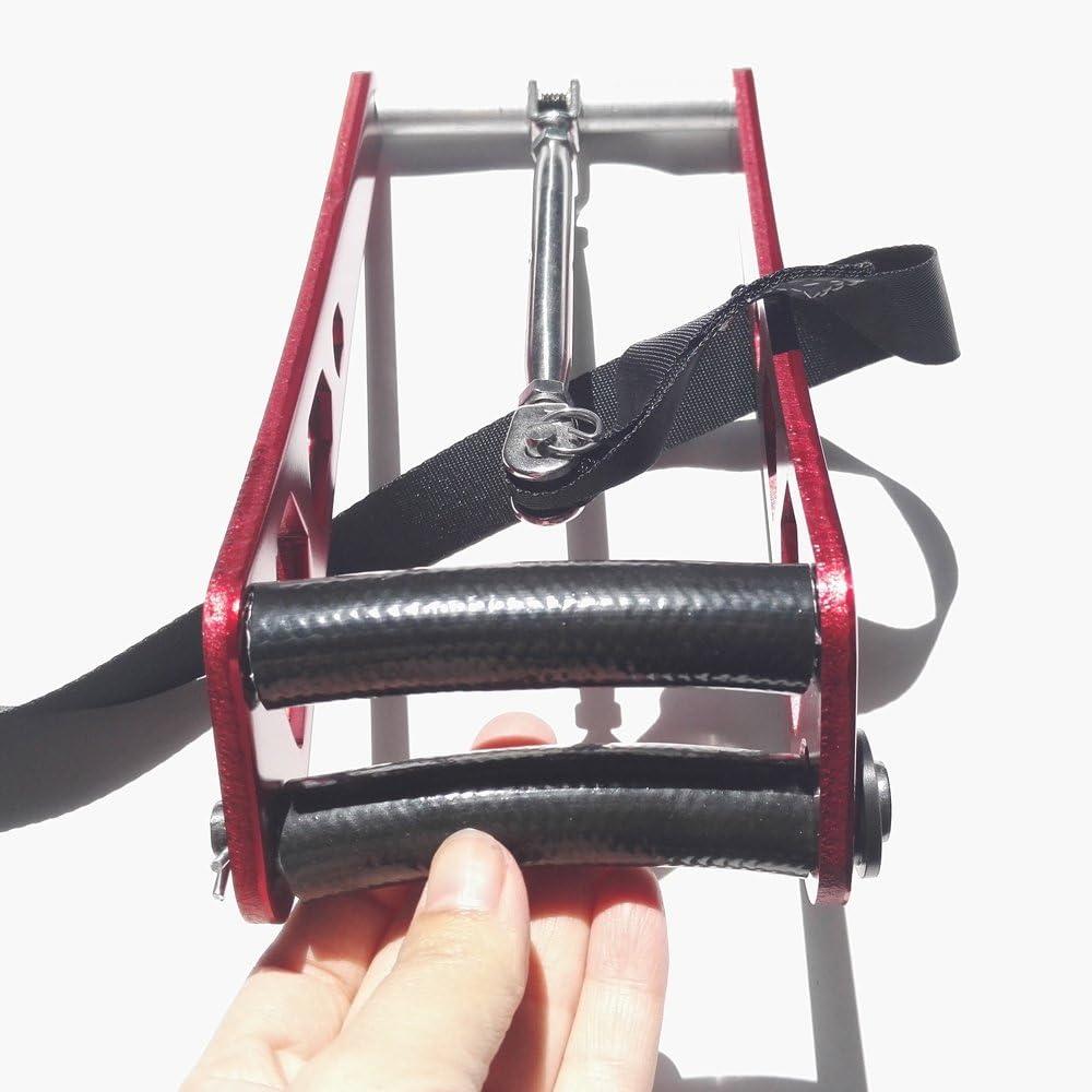 SHARROW Tiro al arco Prensa de Arco Port/átil Bow Press para Arco Compuesto