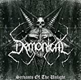 Servants of the Unlight by Demonical (2007-05-07)