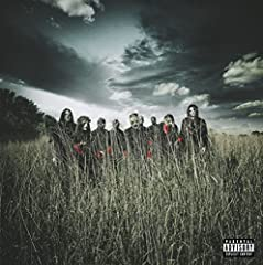 After over 5 million albums sold in the US, Slipknot returns with their most powerfulstatement yet - All Hope Is Gone. Filled with the fury people have come to expect fromSlipknot as well as some extraordinary surprises, this album is the cul...