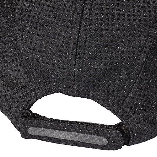 blkref negro Adidas Zapatillas Cap Negro negro Unisex R96 Cc Negro 0q168Hw