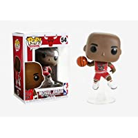 NBA Michael Jordan Pop