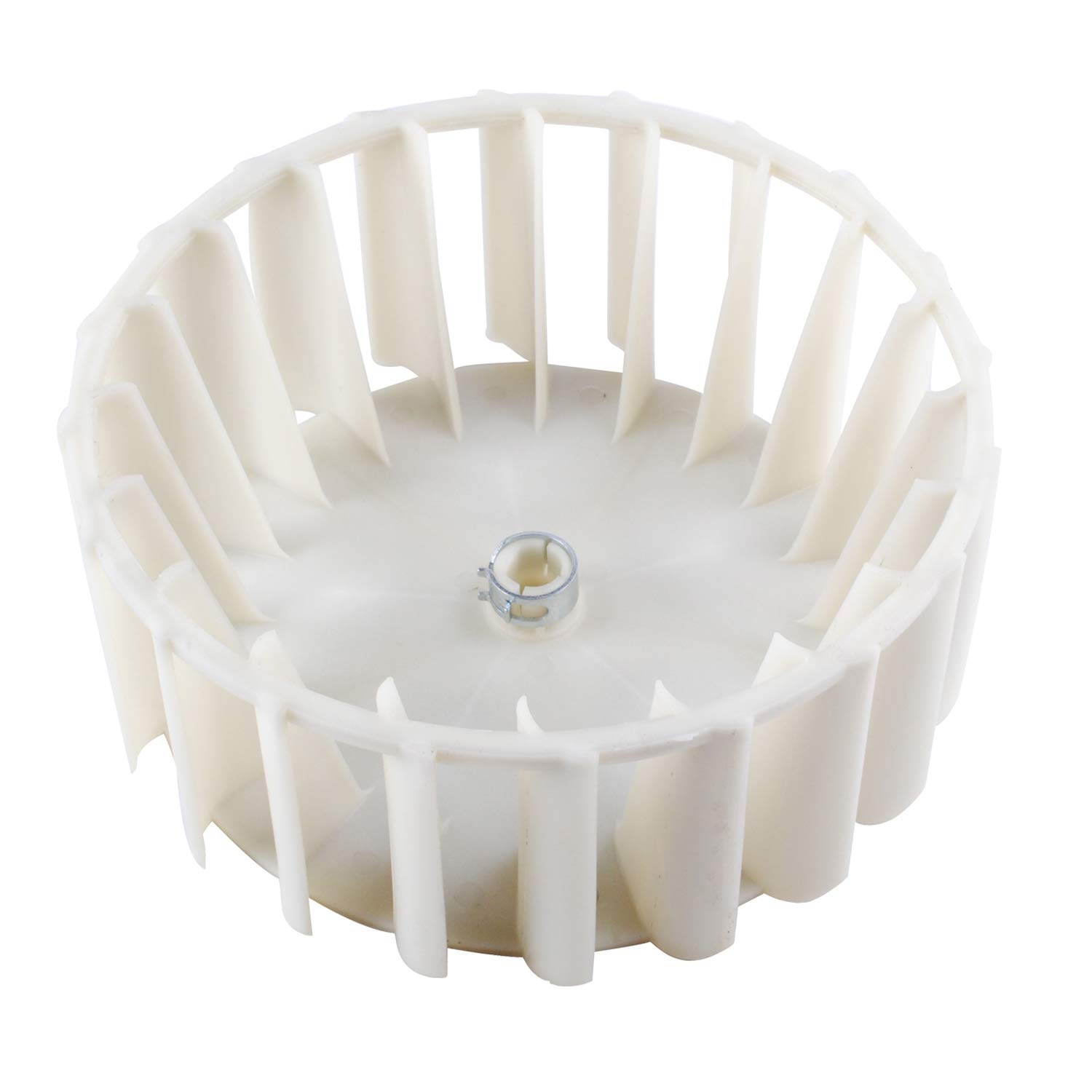 Wadoy Y303836 Blower Wheel for Maytag Dryer Replaces Whirlpool 303836, 312913, AP4294048, 1245880, 3-12913, 3-3836
