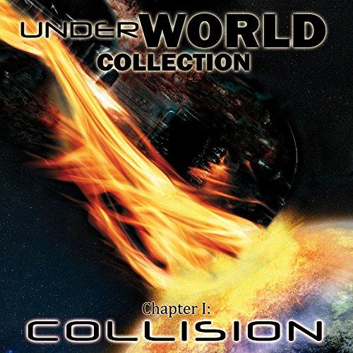 Cybertron Destruction -