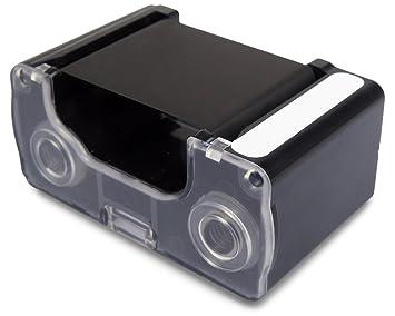 Amazon.com: EZ Dupe Magic Impresora térmica (ezdtpbk tinta ...