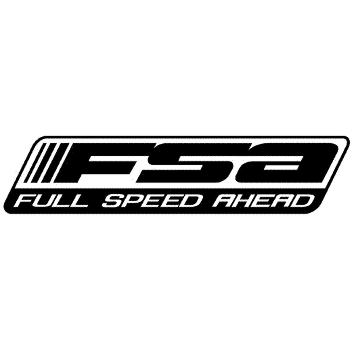 FSA Powerbox合金Road ABS自転車Chainring – 110 x 50t ( 4h ) – 371 – 0023005012 B0779QJBPX